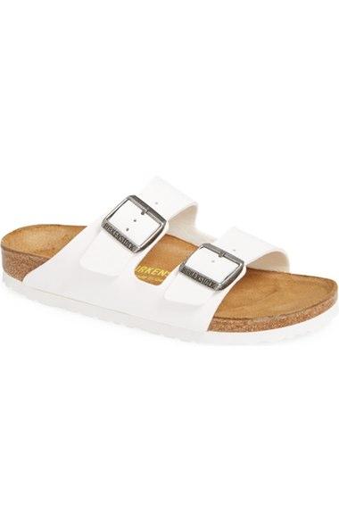 http://shop.nordstrom.com/s/birkenstock-arizona-white-birko-flor-sandal-women/3725573?origin=keywordsearch-personalizedsort&fashioncolor=WHITE%20FAUX%20LEATHER